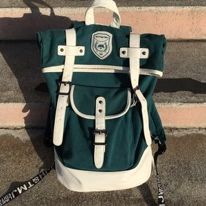 MCJH&TMJ Limited Edition bag backpack